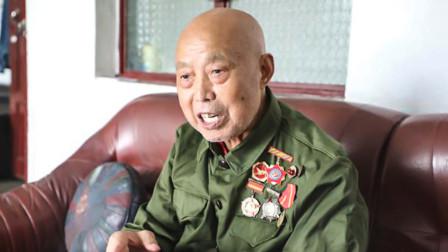 200多名战友只活下4人,他作为幸存者荣立一等功,却隐居山村48年