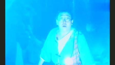 1991年电影妖魔道千年邪姬杀到古墓两派高手一起对付她