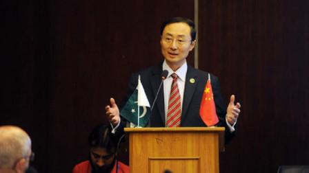 大使:世界正处于百年未有大变局,中印新力量改变了国际力量对比