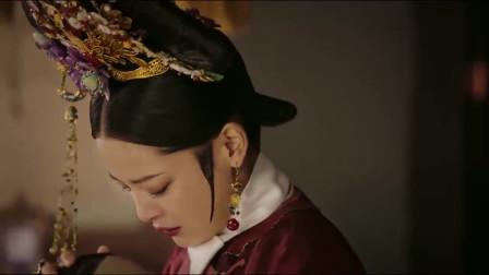 《如懿传》是永琪害永城这样就这么轻易放过他,皇上冷冷这样回她