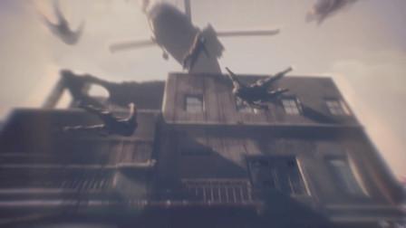 《布莱尔女巫》完美好结局剧情攻略剖析-02