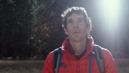 IMAX《徒手攀岩》采访特辑