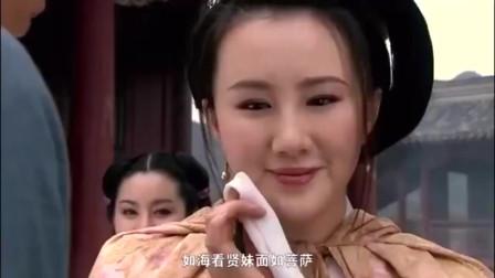 女子水性杨花,假借到寺庙还愿,跟和尚私会