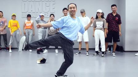 IVY 编舞《Redemption》Urban Dance Studio 都市编舞工作室