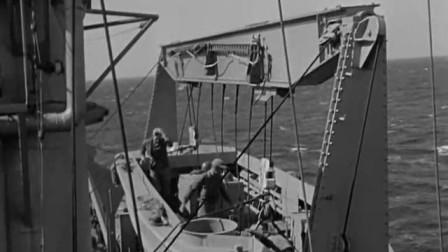 真实经典的海战老片,估计很多人都没看过,非常值得一看!