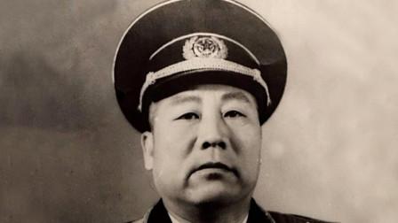 """这位少将抗战时是师长,为何建国后还是师长?他说""""哪里需要去哪里"""""""