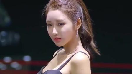 国宝级车模第一女神柳多妍,你心动了吗,反正我是爱了!
