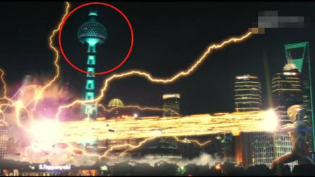奥特曼中的中国元素:迪迦来过昆仑山,赛罗曾经来过上海!