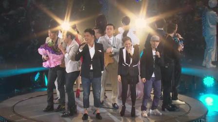 《2013雷颂德Thank You》群星演唱《就算世界无童话》