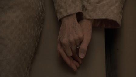 《机器管家》一部豆瓣评分8.5的影片,200岁老人的传奇一生