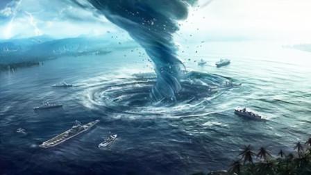 95艘军舰受2枚核弹攻击,29艘严重受损,美海军派150艘战舰支援