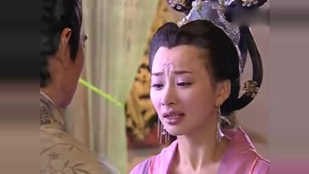 李后主与赵匡胤:嘉敏刻意学姐姐娥皇弹琵琶,让李煜心疼得不行!