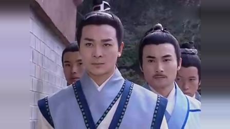 李后主与赵匡胤:赵光义见到蜀国美人花蕊夫人游街,真的长得很像娥皇!