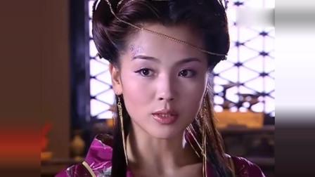 李后主与赵匡胤:赵匡胤十分喜爱花蕊夫人,没想到她就是赵光义请求赏赐的慧妃!