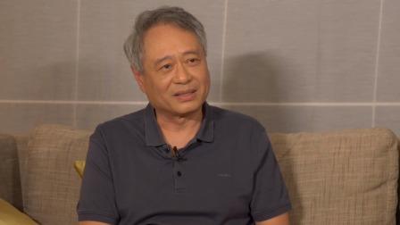 星映话 | 独家专访李安(上):拍《双子杀手》像回顾自己生命