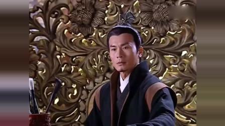 李后主与赵匡胤:赵匡胤听闻娥皇又有了一个孩子,于是宣召娥皇夫妇来京面圣!