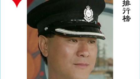 香港影星排行榜扑克牌,方块6——李修贤