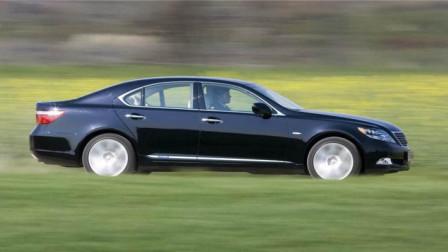 全世界公认的好车,螺丝钉都是进口的,售价上百万却没人后悔买它