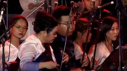 合奏《步步高》,作曲:吕文城 2019奥林匹克公园音乐季 20190906