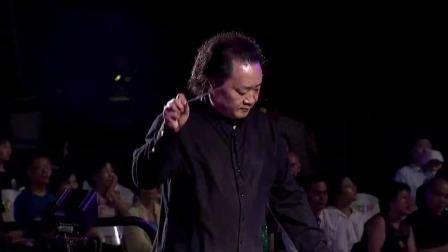 合奏《悲歌秦可卿》、《刘姥姥》 作曲:王立平 2019奥林匹克公园音乐季 20190906