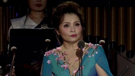 女声独唱《题帕三绝》, 独唱:吴碧霞 2019奥林匹克公园音乐季 20190906