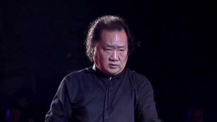 男声齐唱《聪明累》,朗诵:李立宏  演唱:合唱团 2019奥林匹克公园音乐季 20190906