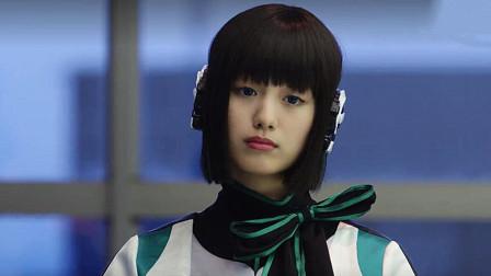 假面骑士零一女主不是人类,像她这样的女主还有5个,你知道几个?