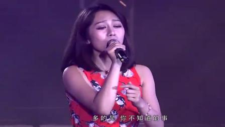 """""""好声音""""还有如此惊艳的女歌手,人美歌更美,已收藏"""