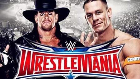 wwe巴蒂斯塔vs塞纳 WWE2K18 送葬者 VS 约翰塞纳 如果葬爷摔角狂热现身 我心里的退役赛应该是这样的