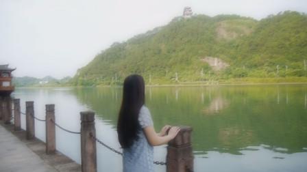 出差黄山与新安江私会的小时光,新安江滨水旅游景区游记