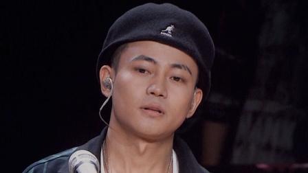 《大艺术家》舞台效果太棒,李荣浩忍不住向蔡依林炫耀