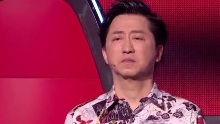 中国好声音 2019 骆蕾《野蔷薇》唱出独特自我,陈润秋音色朦胧雾里看花