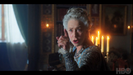 Catherine the Great (2019)- Official Trailer - HBO~1