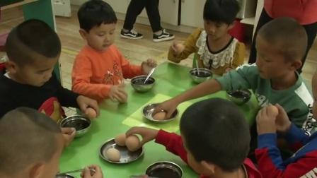 """北京您早 2019 """"为5加油 学前儿童营养改善计划""""成果发布"""