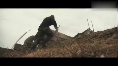 一部异常惨烈的空战片 惊心动魄的空空激烈交战 场面极具震撼人心