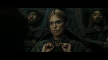 姑娘,你身上是带了一个武器库吗,不愧是杰克的女人!