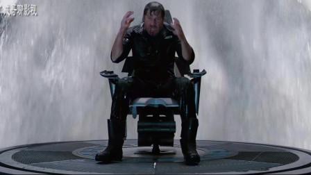 豆瓣8.0分,排行前十的经典科幻惊悚片,诡异飞船出现异形生物,绝大多数人却没看过