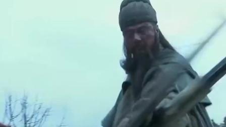 当关云长遇上夏侯惇,魏蜀两大悍将展开了一场龙争虎斗