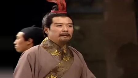 刘备被吕布赶出徐州,无奈之下投奔了曹操
