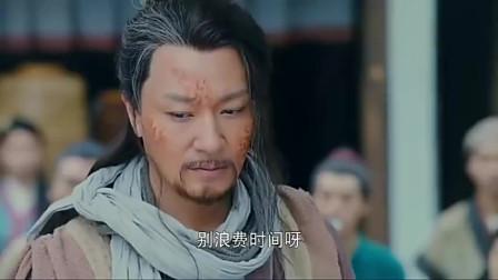 比武招亲,小王爷情挑江湖侠女(1)