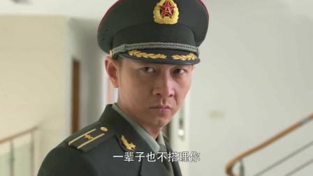 陆军一号:姜海飞新机型考核,傅颖上前加油助阵,令众人疑惑女友到底是谁
