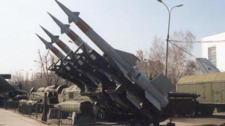 送我国70套地空导弹,还派专家全程培训,却只索要美战机碎片