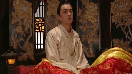 大唐芙蓉园:皇上与杨玉环举止亲密,而寿王在家无奈!