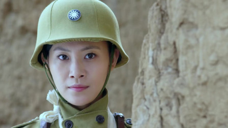 黄河英雄:大哥问弟弟今后什么打算,这时女军官找来了