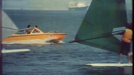 1990年内地枪战电影《猎豹行动》片头别有一番回忆!