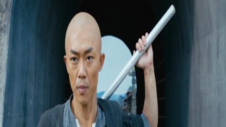 《方世玉之千面修罗》少年英雄方世玉,以命相搏刑场救父,尽显中国男儿铮铮铁骨
