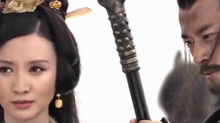 西楚霸王项羽的妻子是虞姬吗?虞姬是否为了项羽自刎于乌江?是因为什么呢?