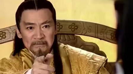 皇上要让傻儿子接皇位,想不到儿子一番话,皇上:你根本就不是傻子