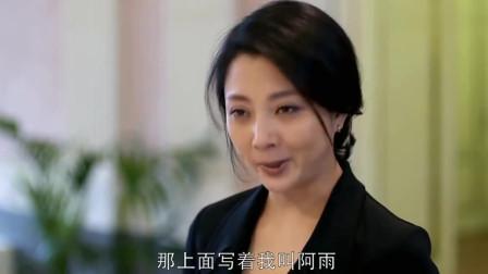 温州一家人:温州商人面临被驱赶危机,阿雨一番自我介绍震慑全场