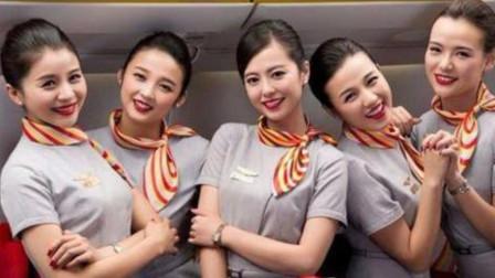 为何空姐脖子上要系一条丝巾?除了美观之外,还有一条很重要